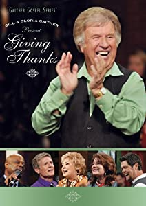 Giving Thanks by Spring House / Emd