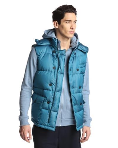 Adidas SLVR Men's Solid Down Vest
