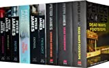 Peter James Peter James Collection (Dead Man's Footsteps, Dead Tomorrow, Looking Good Dead, Twilight, Denial, The Truth, Faith, Prophecy, Possession)
