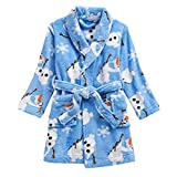 Disney Frozen Olaf Fleece Robe - Toddler (2T)
