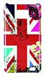 Accessorize Samsung Galaxy S2 Union Jack Clip Cover