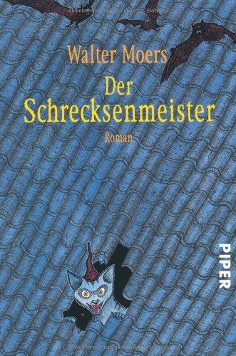 Der Schrecksenmeister Ebook