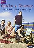 Gavin & Stacey: Season 3 plus 2008 Christmas Special
