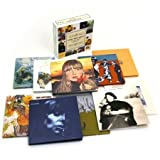 Joni Mitchell The Studio Albums 1968-1979 [Remastered][Limited Deluxe Edition][10CD Box Set]