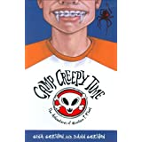 Camp Creepy Time ~ Gina Gershon