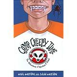 Camp Creepy Time ~ Gina Gershon