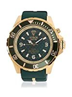 KYBOE! Reloj automático Unisex Verde Oscuro 40 mm