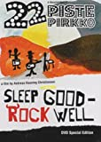22 Pistepirkko - Sleep good rock well [Special Edi