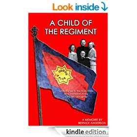 A Child of the Regiment