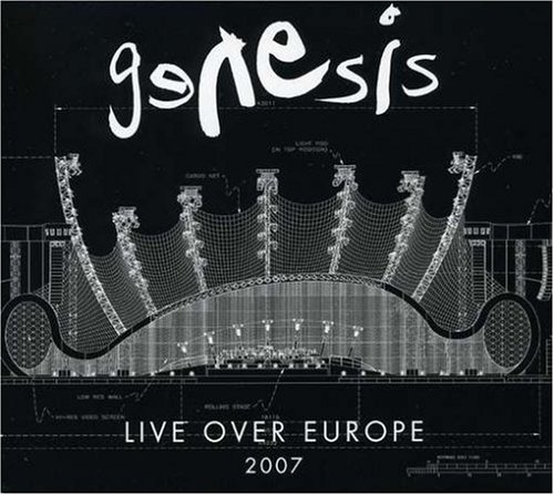 Genesis: Live Over Europe 2007