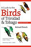 img - for A Guide to the Birds of Trinidad and Tobago book / textbook / text book