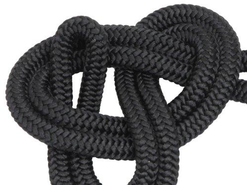 [アルティザン&アーティスト] ハッセル専用 繊細な美しさが魅力の組紐ストラップ ACAM-302 ブラック