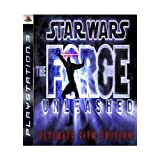 Star Wars : le Pouvoir de la Force - ultimate Sith editionpar Activision Inc.