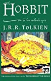 The Hobbit: Or There and Back Again (Large Print) By J. R. R. Tolkien