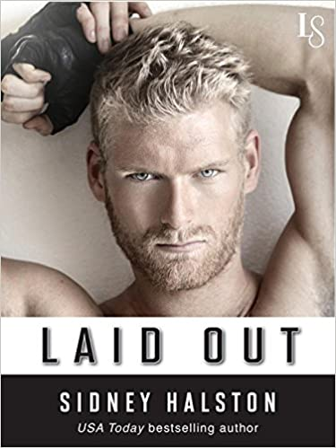 Laid Out by Sidney Halston