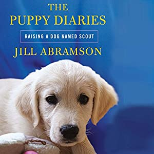 The Puppy Diaries Audiobook