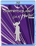 echange, troc  - (1996/2000) - Live At Montreux [Blu-ray]