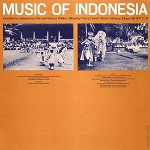 Indonesia 1 & 2