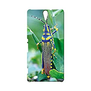 G-STAR Designer Printed Back case cover for Sony Xperia C5 - G4950