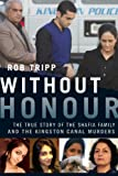Without Honour by Rob Tripp