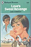 img - for Harlequin Romance Series, No. 2267 and 2268: Love's Sweet Revenge; The eagle of the Vincella book / textbook / text book