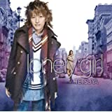 lonely girl(初回生産限定盤)(DVD付)