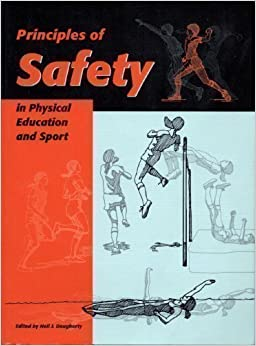 Health and physical education book class 8