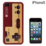 FLASHBACKS Old-School iPhone 5 Case (Controller/Red)