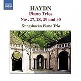 ハイドン:ピアノ三重奏曲集 第2集
