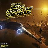 """Mark Brandis. Verrat auf der Venus. H�rspiel. 1 CDvon """"Nikolai von Michalewsky"""""""