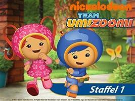 Team Umizoomi - Staffel 1
