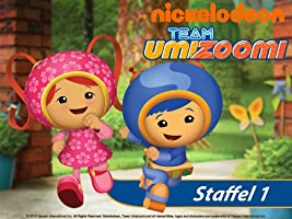 Team Umizoomi - Staffel 1