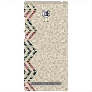Asus Zenfone 6 A601CG Back Cover - Print Designer Cases
