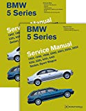 BMW 5 Series (E39 Service Manual: 1997, 1998, 1999, 2000, 2001, 2002, 2003: 525i, 528i, 530i, 540i, Sedan, Sport Wagon Bentley Publishers