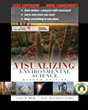 img - for Visualizing Environmental Science, Second Edition Binder Ready Version (Visualizing Series) book / textbook / text book