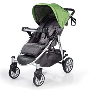 Summer Infant Spectra Stroller, Mod