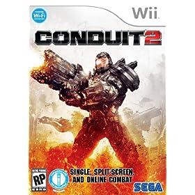 Conduit 2: Video Games