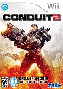 Conduit 2 - Nintendo Wii