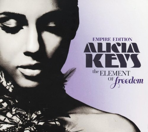Un-Thinkable by Alicia Keys