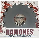 Shock Treatment (Shaped Vinyl)