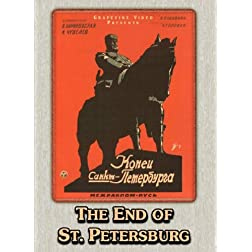 End of St. Petersburg 1927