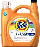 Tide Plus Bleach Alternative High Efficiency Liquid Laundry Detergent - 138 oz - Original