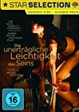 The Unbearable Lightness of Being (german import)