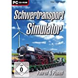 "Heavy Weight Transport Simulator [PC]von ""UIG Entertainment GmbH"""
