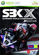 SBK X Superbike World Championship -JP EDITION-