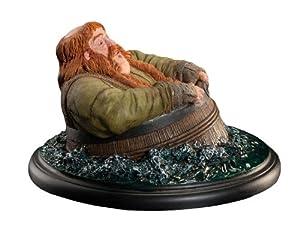 The Hobbit: The Desolation of Smaug - Bombur Barrel Rider