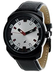 Fastrack Analogue White Dial Men Watch - (9463AL03)