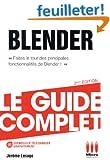 Blender guide complet