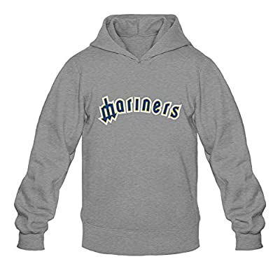 Men's Seattle Mariners Hoodies