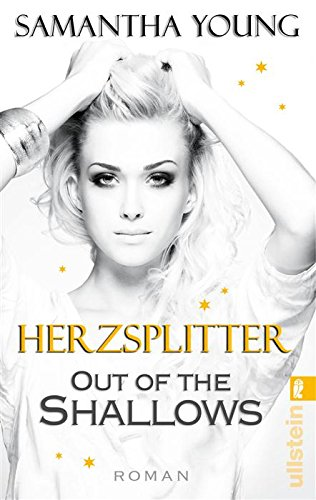 Samantha Young - Out of the Shallows - Herzsplitter (Deutsche Ausgabe)